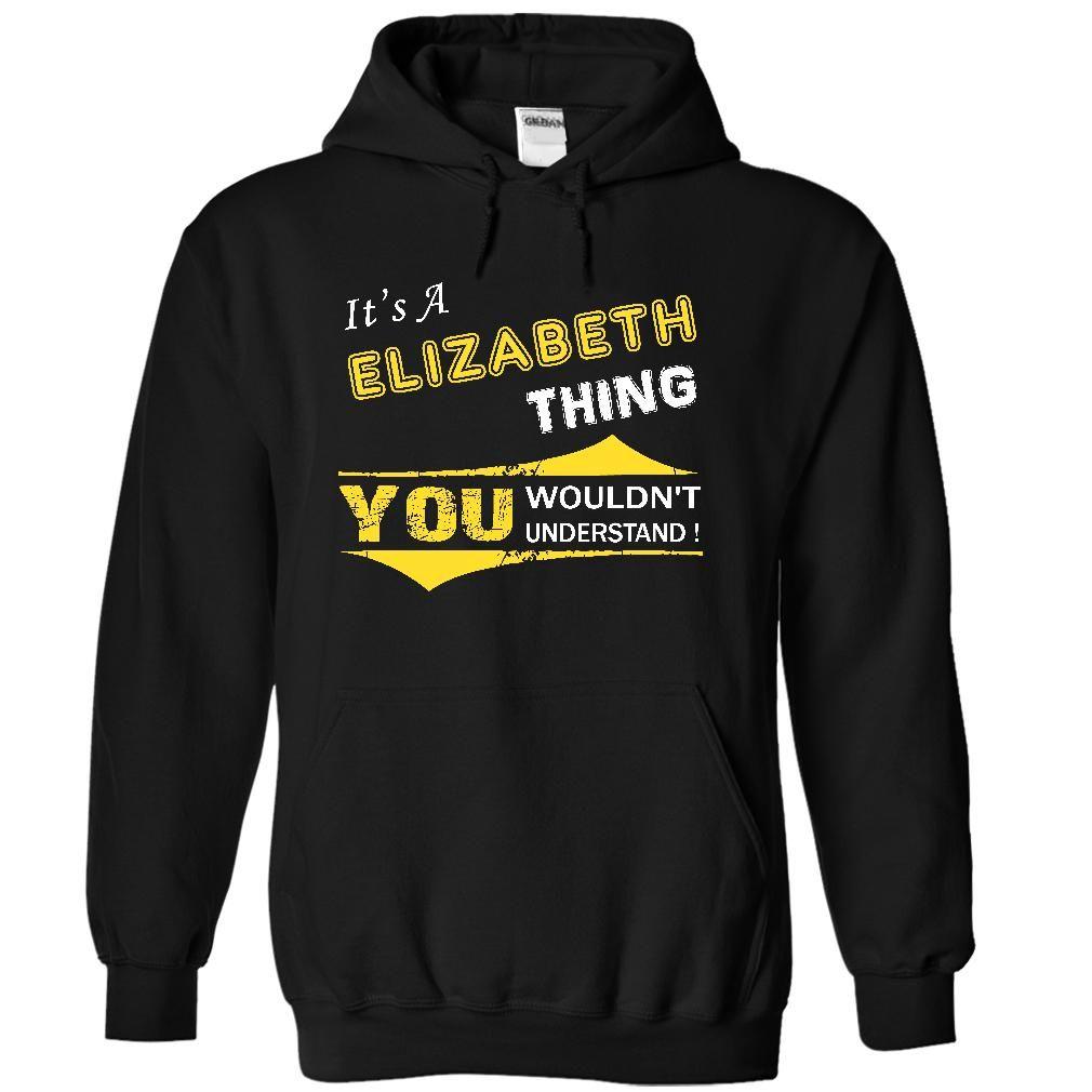 It is A Elizabeth thing [HD]