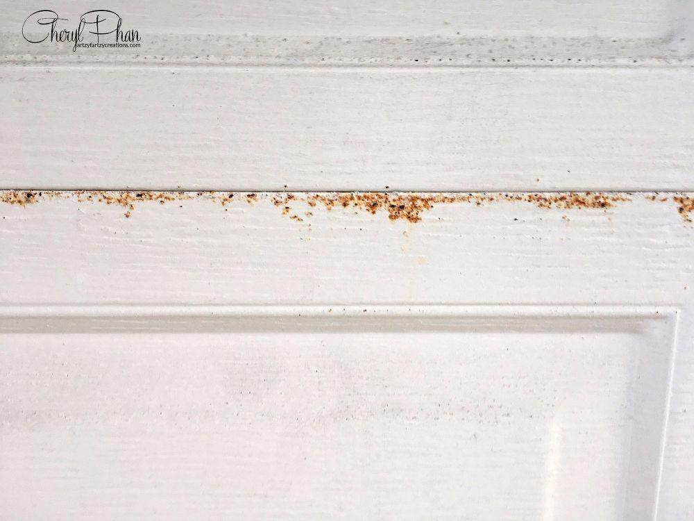 How To Paint A Rusty Garage Door In 2019 Good Ideas