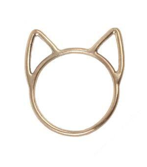 Catbird::Catbird Jewelry::Lovecats Ring