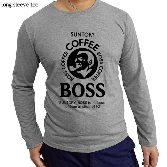Suntory Boss Coffee shubuzhi men t-shirt – Sunshine's Boutique & Gifts #bosscoffee Suntory Boss Coffee shubuzhi men t-shirt – Sunshine's Boutique & Gifts #bosscoffee Suntory Boss Coffee shubuzhi men t-shirt – Sunshine's Boutique & Gifts #bosscoffee Suntory Boss Coffee shubuzhi men t-shirt – Sunshine's Boutique & Gifts #bosscoffee