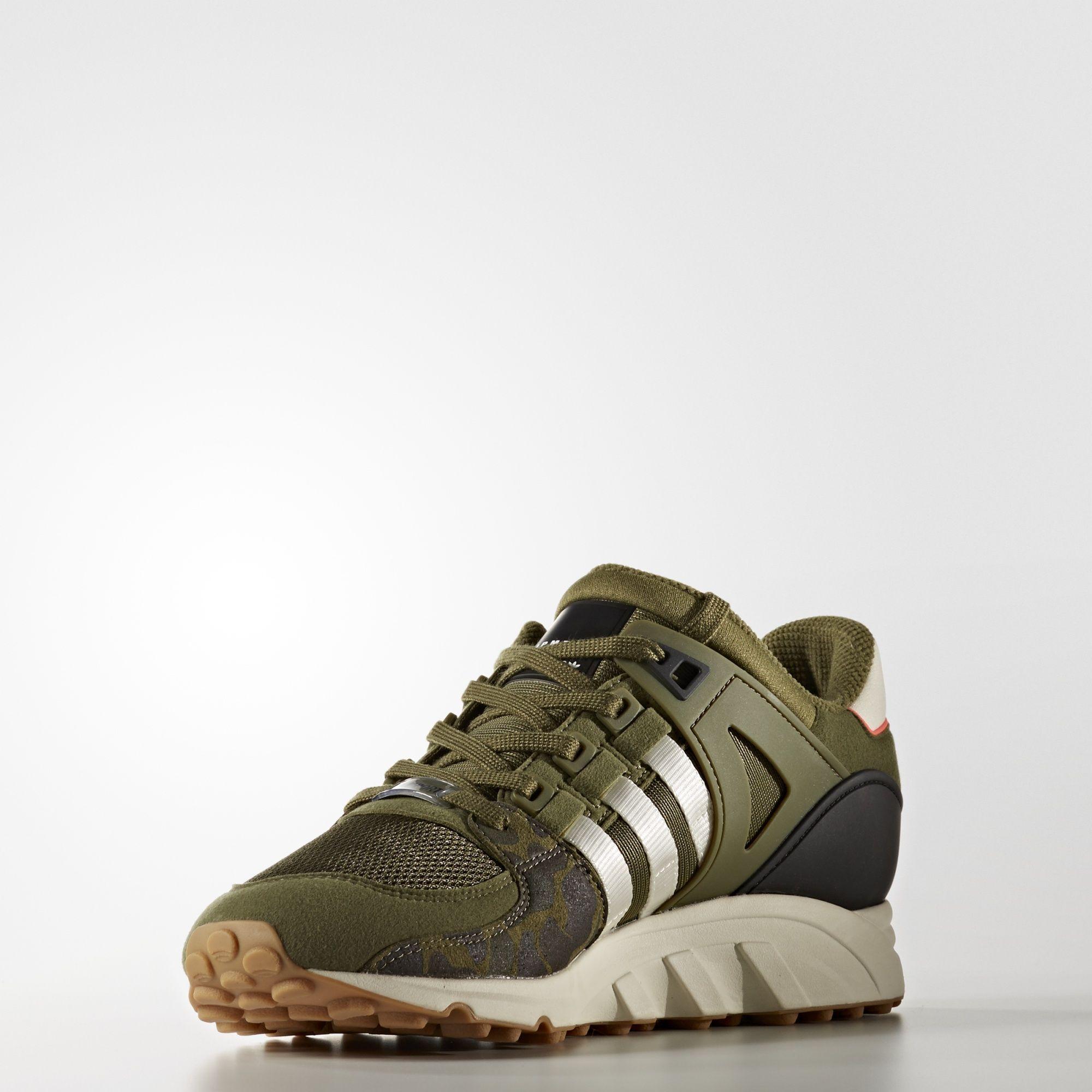 finest selection 2b7c0 e9a4e adidas - Кроссовки EQT Support RF Black Adidas, Camo, Adidas Shoes, Street  Wear