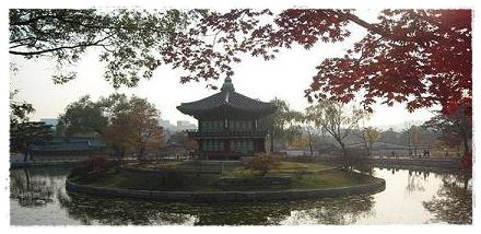 Herbst in Seoul #Autumn #Fall #Koreawelle