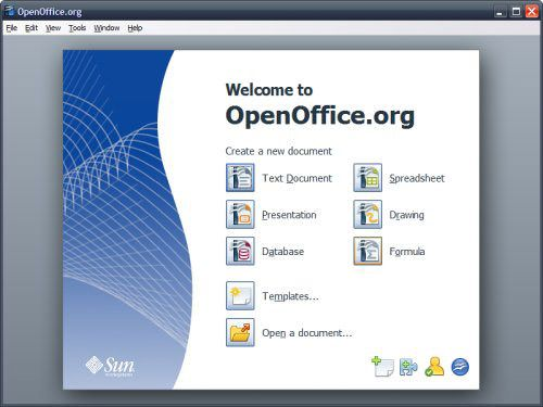 100 Free Useful Portable Applications You Should Know Apache Openoffice Computer Internet Spreadsheet