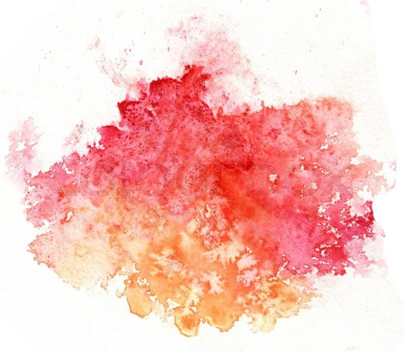 Watercolor Splash Png Cerca Con Google Mancha De Acuarela