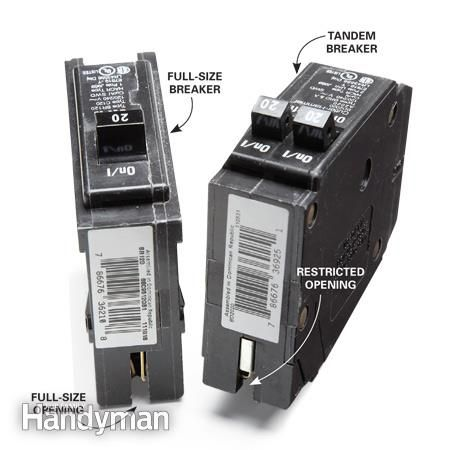 bd17fc1347890cd10bcf9208d73feb51 add more breakers to a full fuse box house ideas pinterest on how to add something to your fuse box