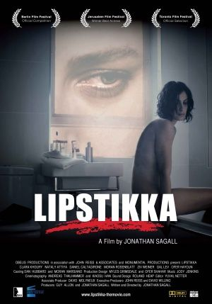 Poster For Lipstikka Peliculas