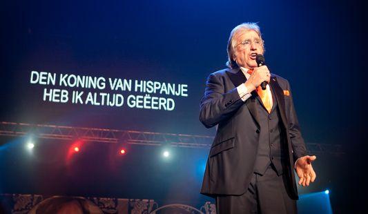 Fotoverslag 22e editie Nacht van Oranje   © cbimages.eu