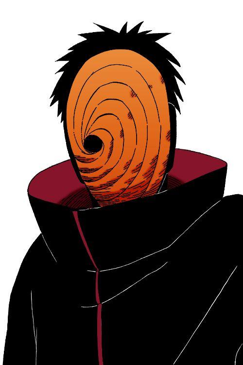 Best 25 tobi mask ideas on pinterest obito mask anime - Comment dessiner madara uchiwa ...