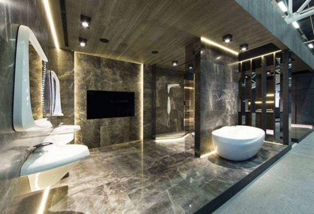 Exklusive Badezimmer Entwurfe Badezimmer Bathroom Design Design Bathroom
