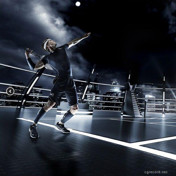 The Future Of Sports Screen Savers Tennis Sports