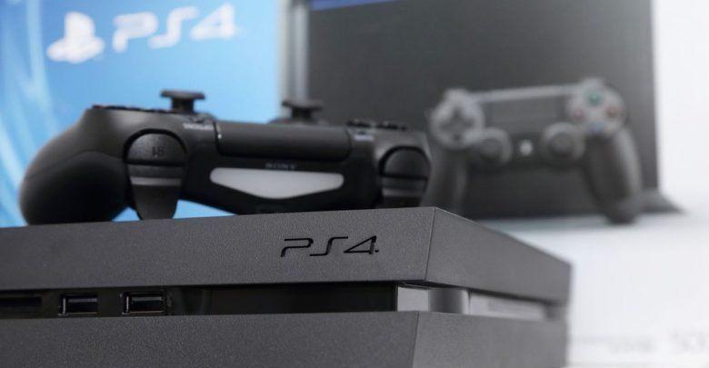 رقم قياسي لشركة سوني بيع أكثر من 100 مليون وحدة من كونسول Playstation 4 Playstation Ps4 Console Sony