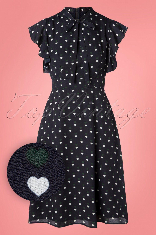 ce2fd604f18 1930s Day Dresses
