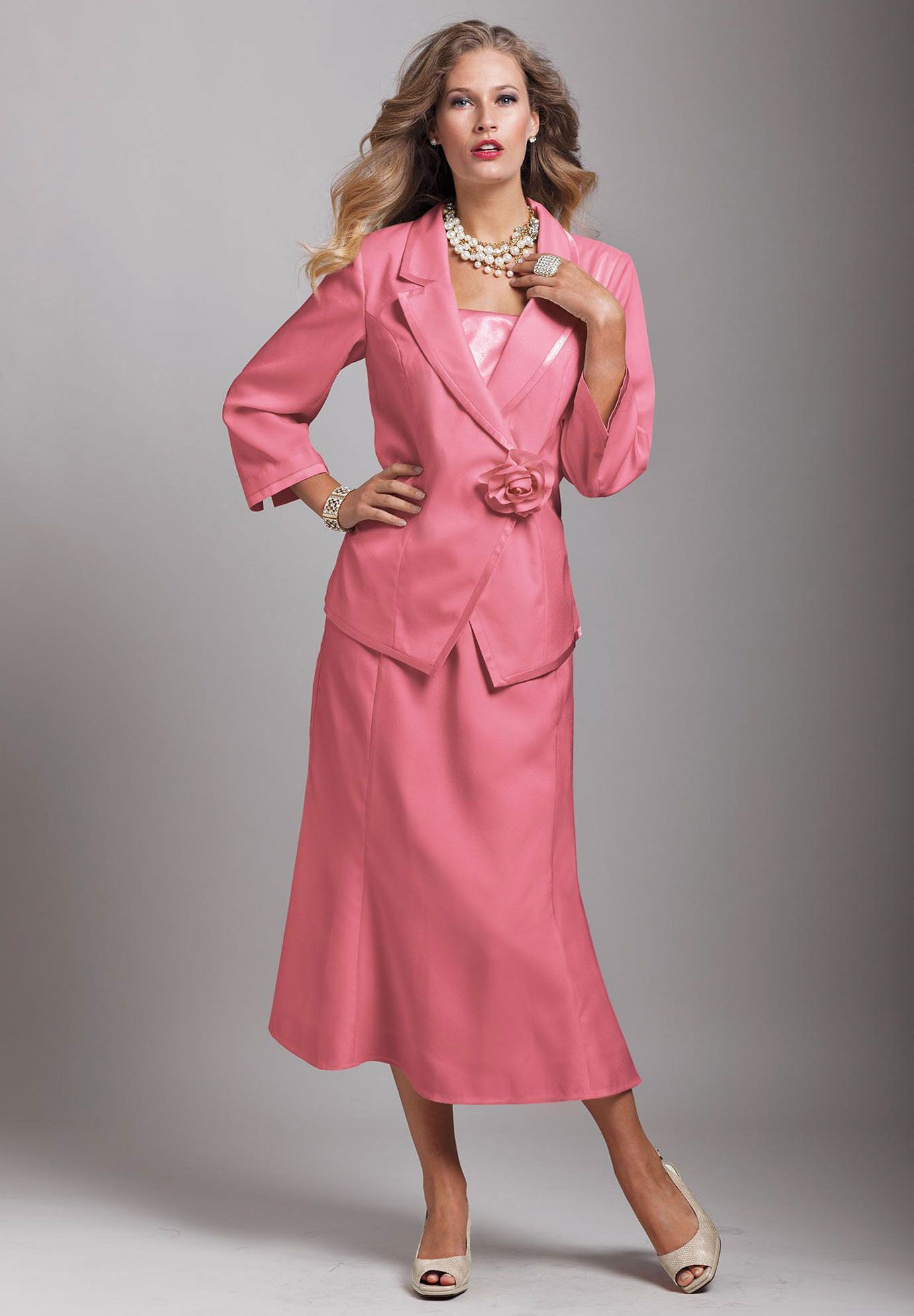 Pink ) Tall clothing, Plus size women, Plus size outfits