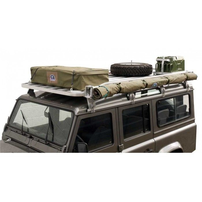 Hannibal Safari Equipment South Africa has gained an enviable reputation for quality design and manufacture of Hannibal Roof Racks Hannibal Roof tents ...  sc 1 st  Pinterest & Hannibal Toyota Landcruiser GX 60 u0026 80 Series Roof Rack ...