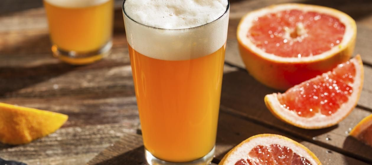 Why fruit beers are going to be your go-to summer beverages
