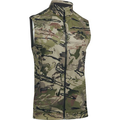 05976ac74522e Under Armour Men's Stealth Early Season Hunting Vest - Camo Clothing, Adult  Insulated Camo at Academy Sports