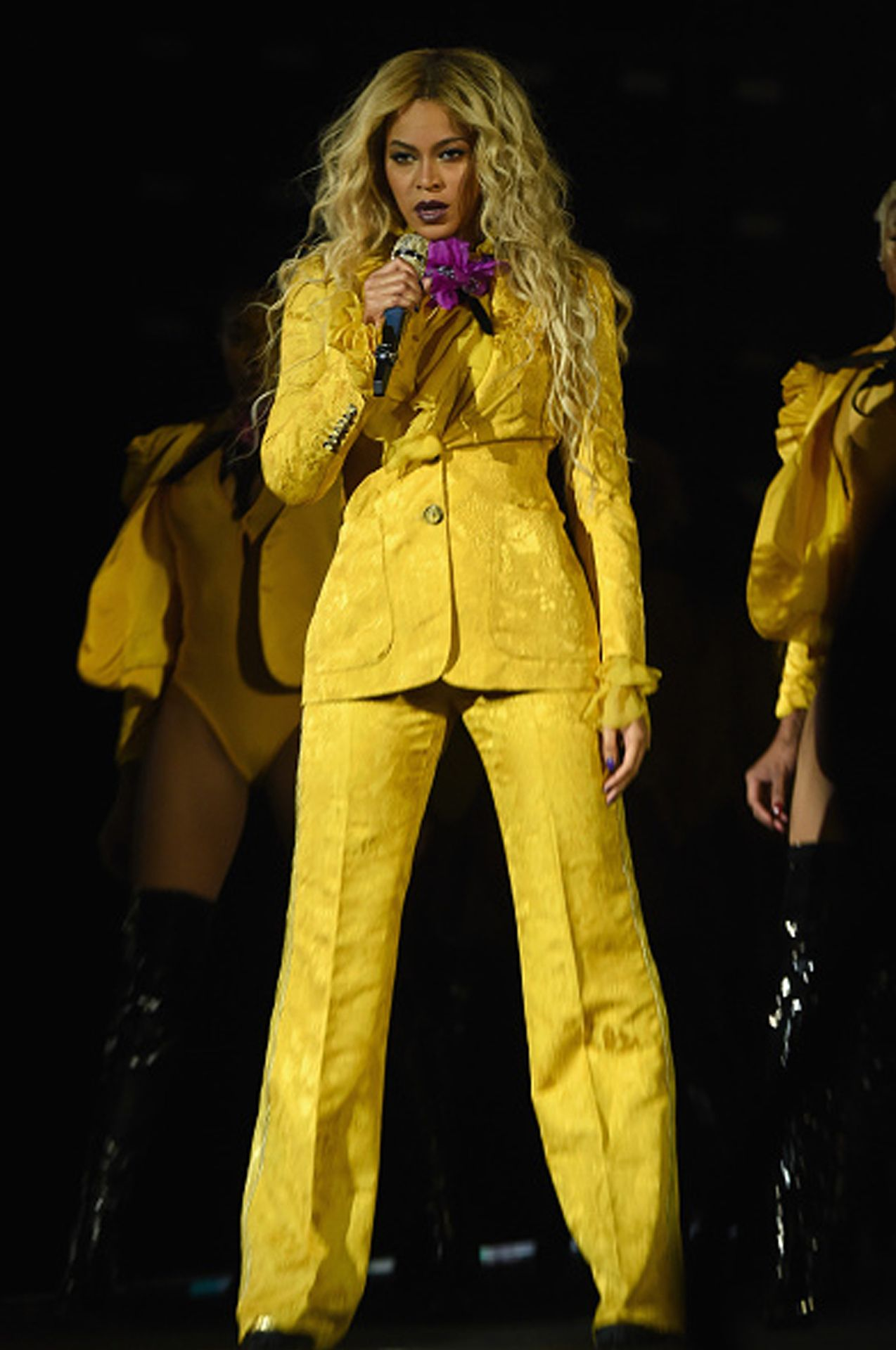 Beyoncé Formation World Tour Metlife Stadium East Rutherford New Jersey 7th October 2016