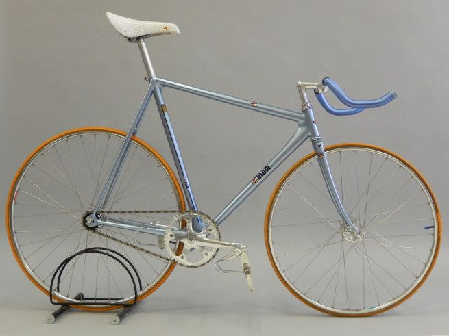 Cycle Smithy is Selling an Incredible Cinelli Laser Pursuit Track