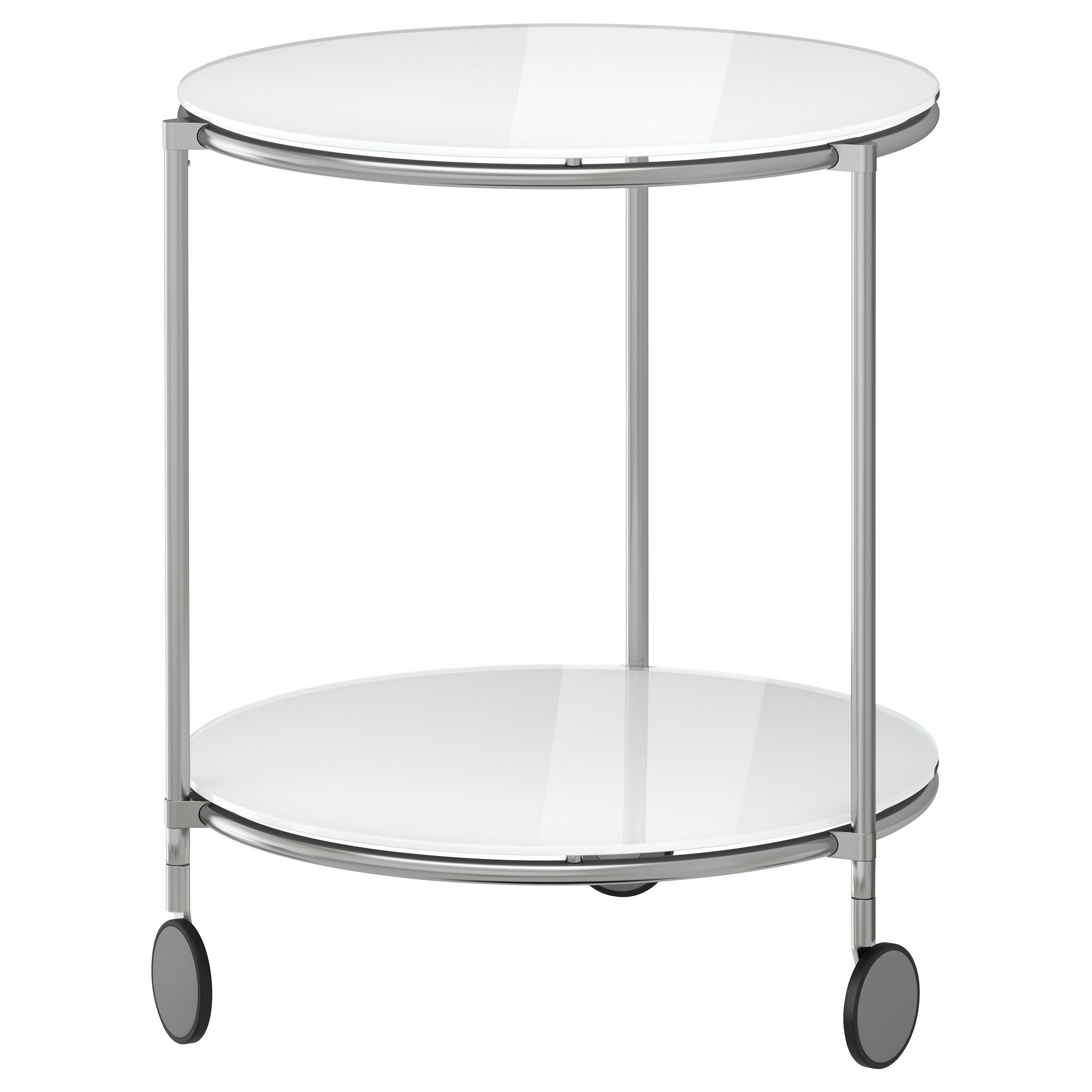 Us Furniture And Home Furnishings Ikea Side Table Round