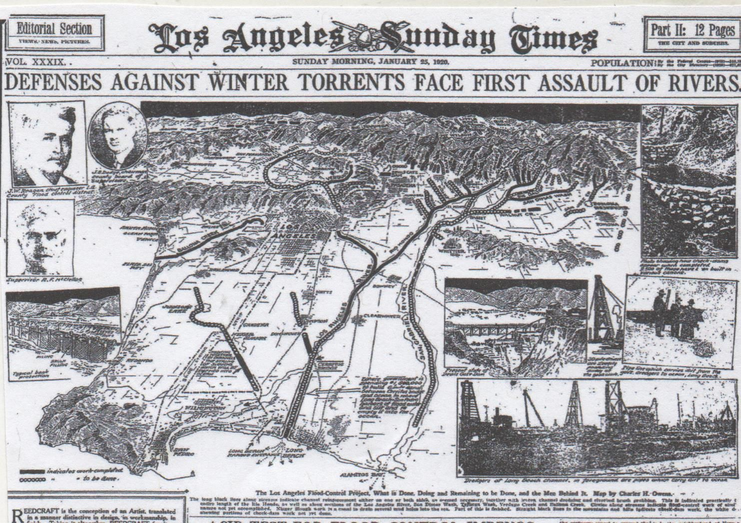Old L.A. Times article.