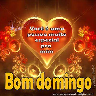 Mensagens De Carinho Bom Dia Portuguese Quotes