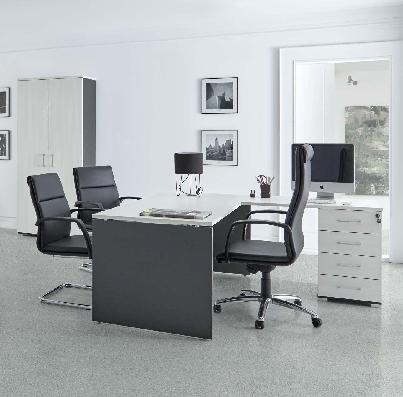 Despacho Escritorio De Oficina Ejecutiva Oficinas De Diseño Oficina De Lujo