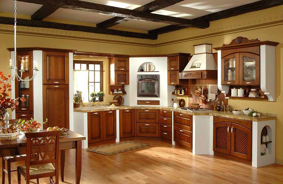 Arredamento cucina classica ~ Nadia | cucine | Pinterest | Cucina