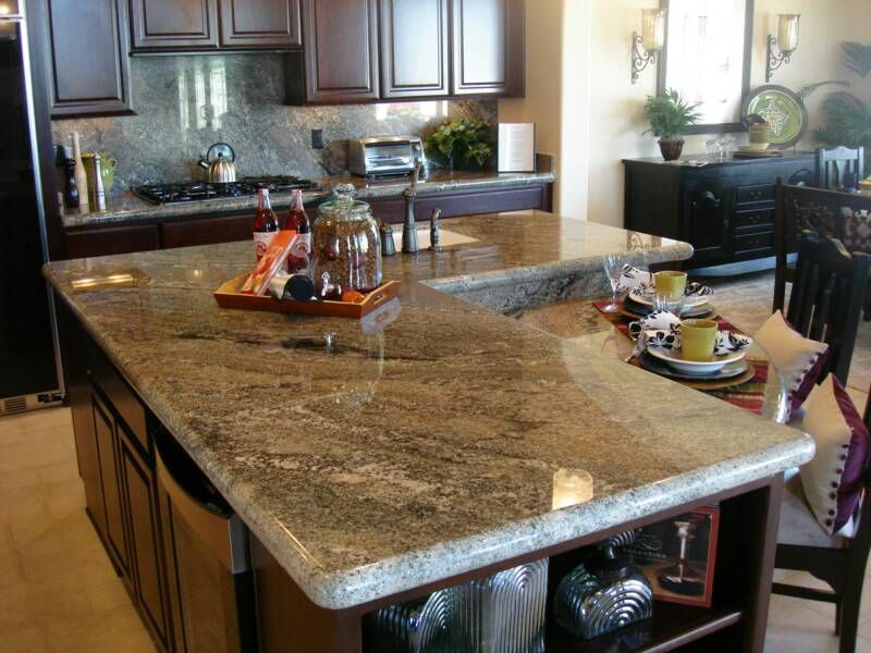 Smokey Mountain Granite Granite Granite Countertops