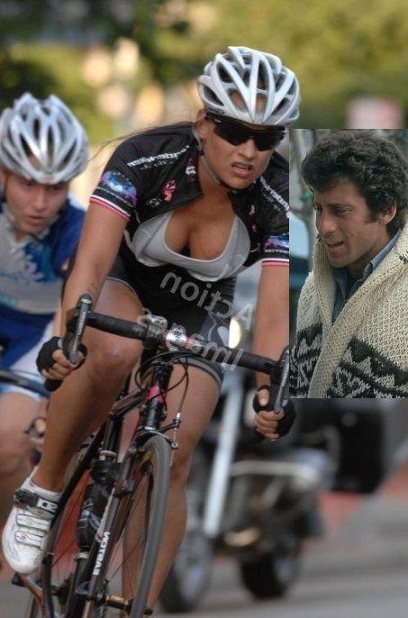 Pour le sport pour femme Cyclisme jupe Noir Cycle Vélo Femme