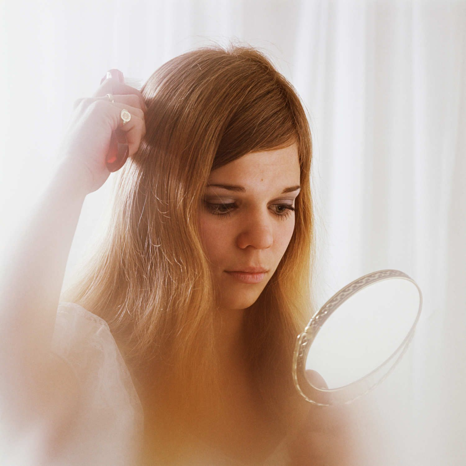There's New Hope for Women With Thinning Hair   Womens ...