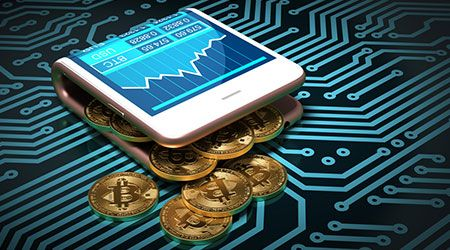 Is it legal to invest in cryptocurrency