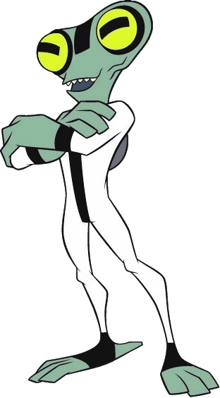 Grey Matter Classic Gallery Ben 10 Wiki Fandom Powered By Wikia Ben 10 Ultimate Alien Ben 10 Grey Matter Art