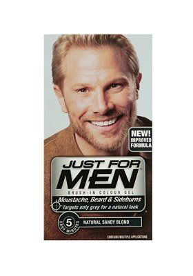 Just For Men Beard and Sideburns – Sandy Blond -- Be sure to check ...