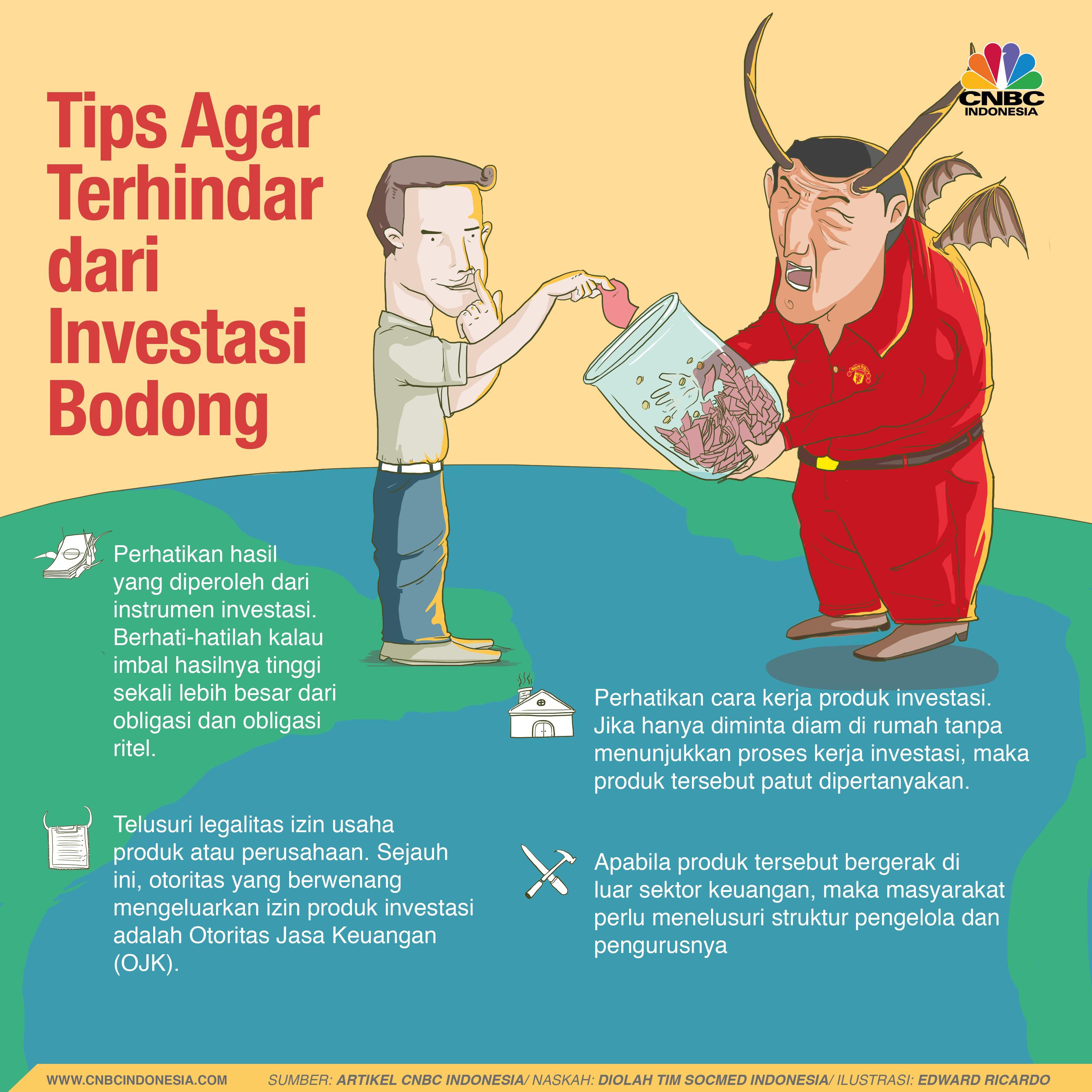 Visit My Blog Ricardoedward Blogspot Com Investasi Infografis Motivasi Bisnis