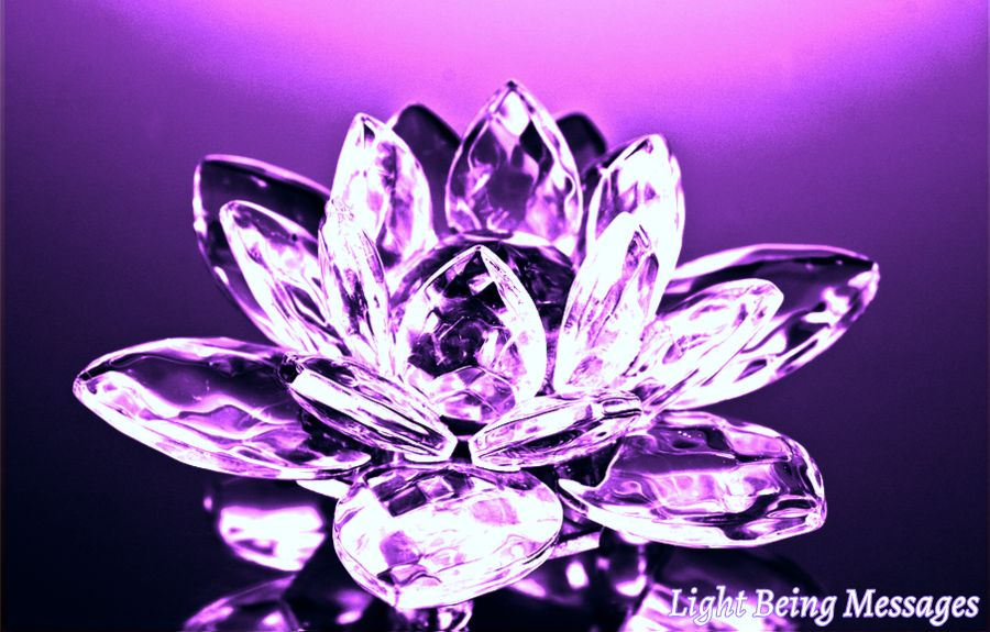 Violet Flame Meditation-The Fire Of Spiritual ...