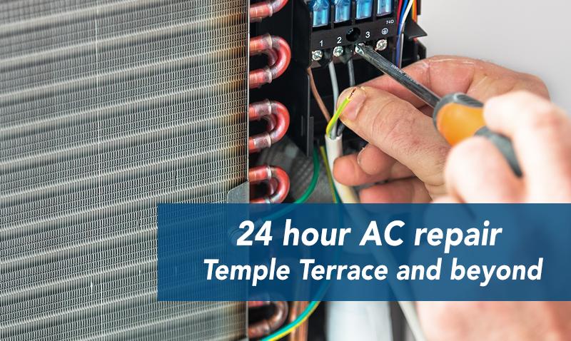 24 Hour AC Repair Temple Terrace Temple terrace, Blog