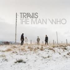 Travis The Man Who Vinyl Lp Album At Discogs Album Covers Music Album Covers Album