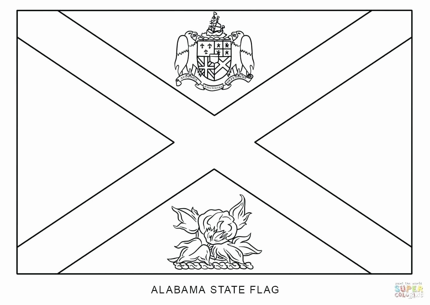 Us Map Coloring Page Online Inspirational States Flags Coloring Pages Codeadventures Flag Coloring Pages Coloring Pages State Flags