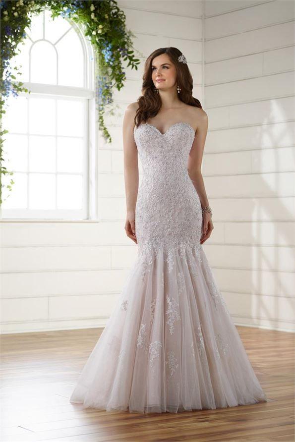 D2116 from Essense of Australia | Beautiful Wedding Dresses ...