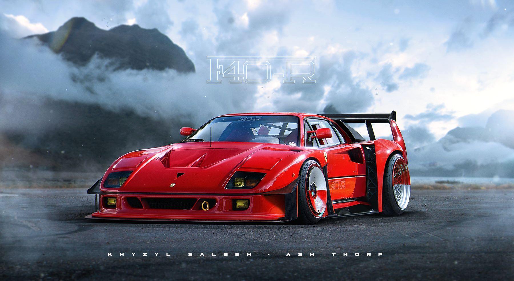 Discover Ideas About Ferrari F