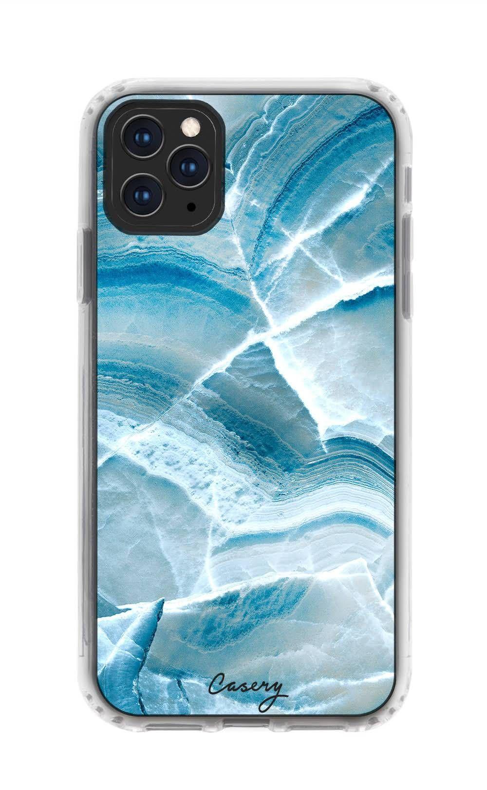 Aqua Marble Iphone phone cases, Iphone cases bling
