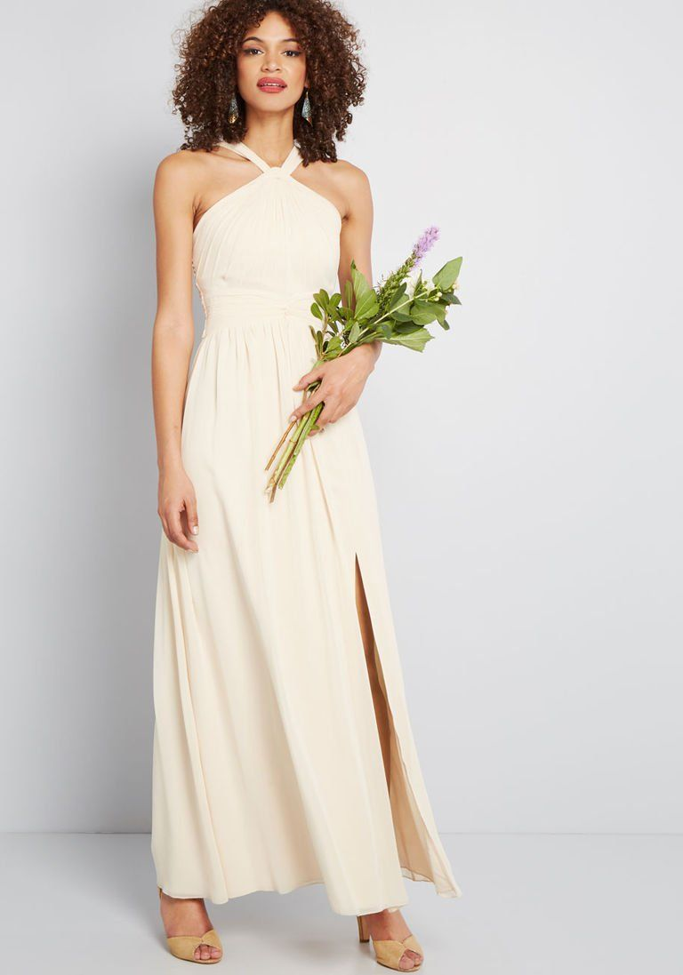 378039867ef45 Romantic Celebration Maxi Dress in 2019 | Products | Dresses, White ...