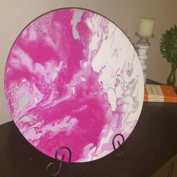 Check out this item in my Etsy shop https://www.etsy.com/au/listing/240694160/marble-art-painting-pink-pastels