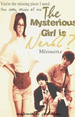 Read The Mysterious Girl is a Nerd? (SLOW UPDATE) #wattpad