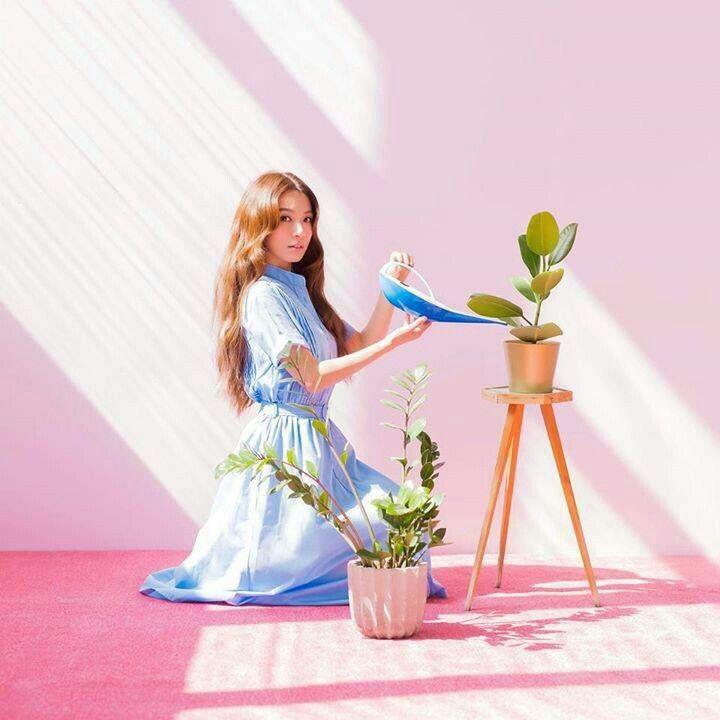 田馥甄2016最新專輯 【日常】 4th album  #HebeTien #SHE