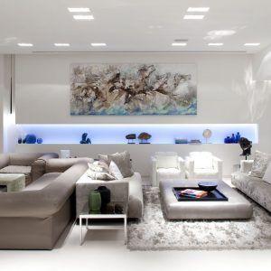 Modern Interior Design Living Room 2014