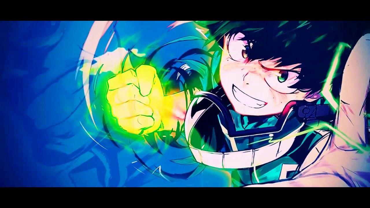 Pin by Doneisha Freeze on My Hero Academia Anime shows