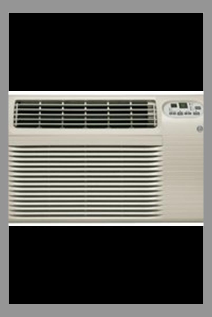 GE 10,300 BTU 9.6 EER 230V Wall Sleeve Air Conditioner