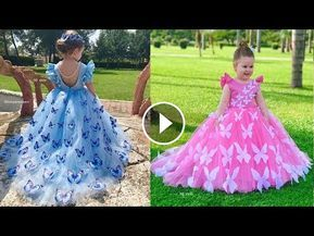 459276b41f025 Latest Baby Gown Dresses Buy Online
