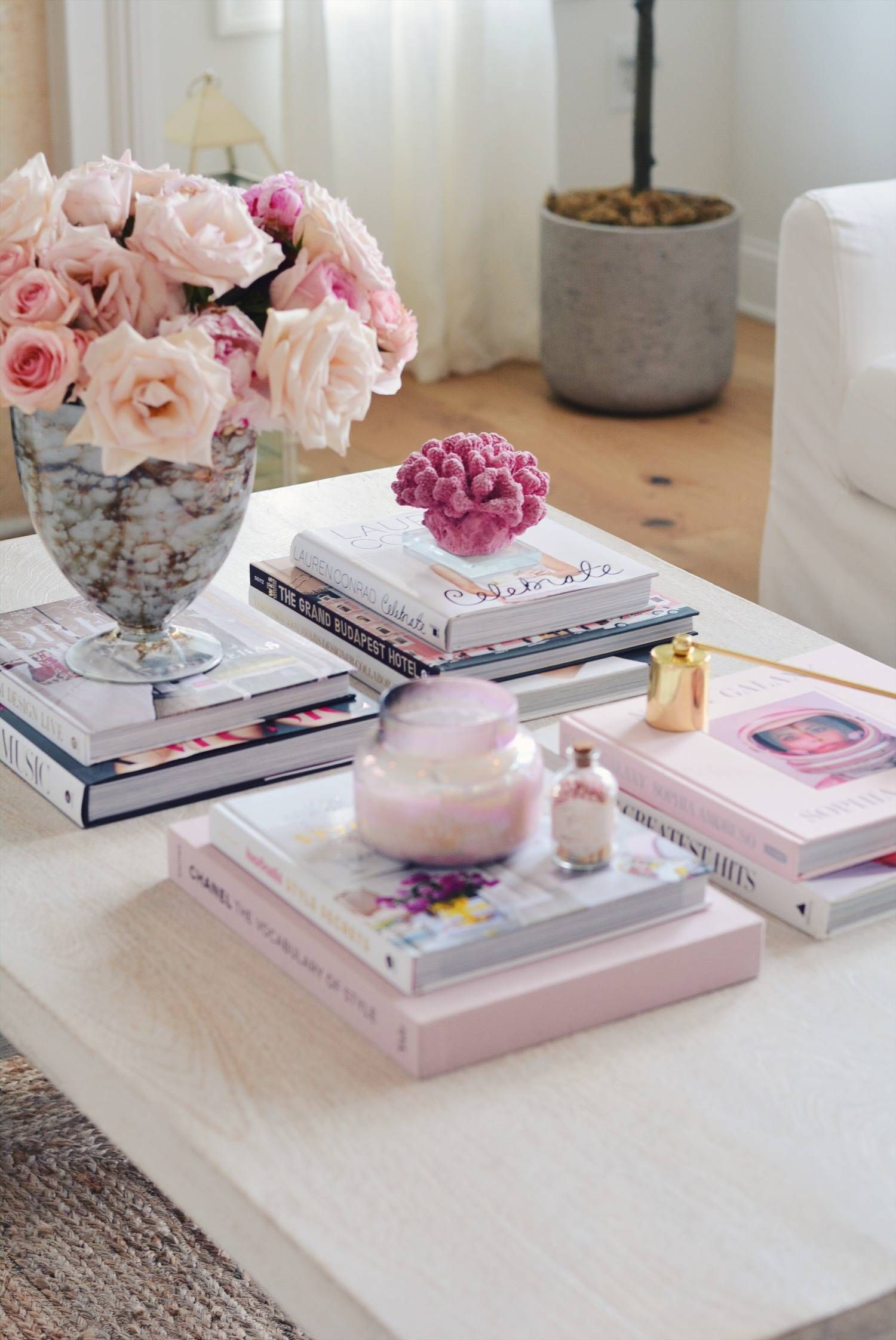 Romantic Valentine S Day Home Decor Ideas 2020 Coffee Table